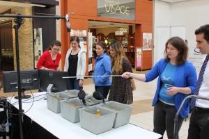 Devonshire mall showcase 2016 POAS